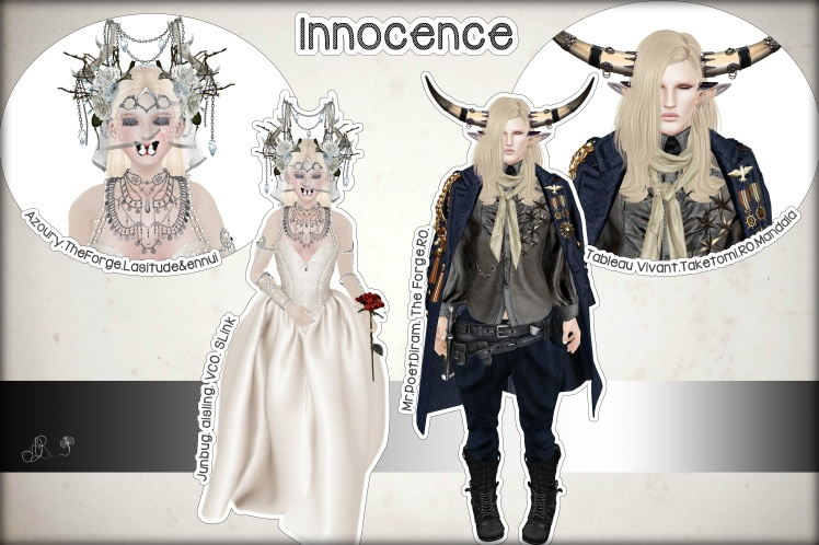 Innocence (blog version)