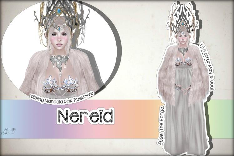 Nereid (blog version)