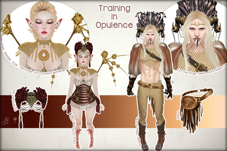 Training in Opulence (Blog version)